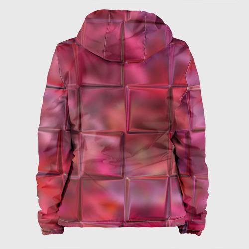 Женская куртка 3D  Фото 02, Магические кубики