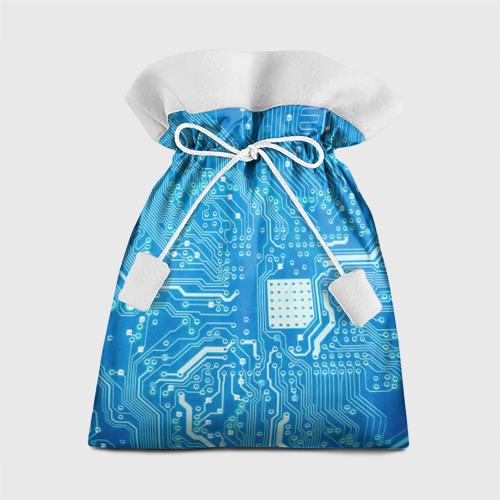 Подарочный 3D мешок Системная плата
