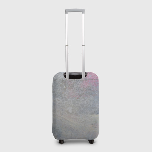 Чехол для чемодана 3D  Фото 02, Helloween