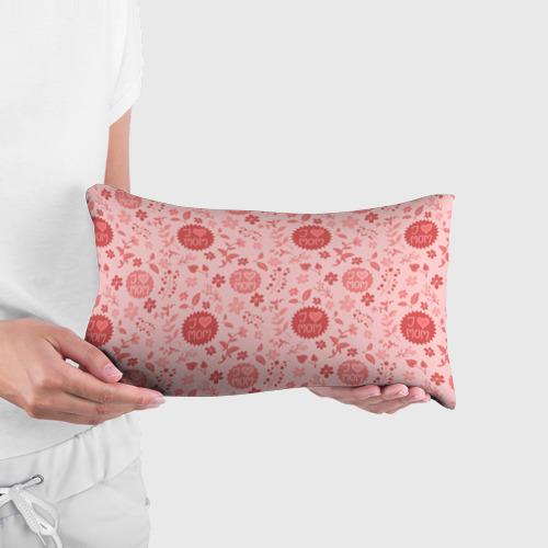 Подушка 3D антистресс  Фото 03, Я люблю маму
