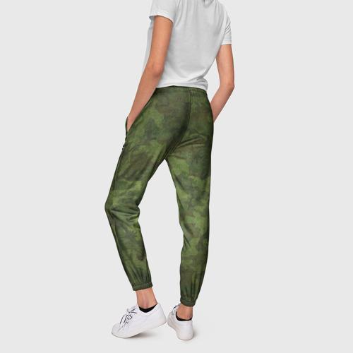 Женские брюки 3D Текстура
