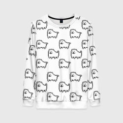 Undertale Annoying dog white