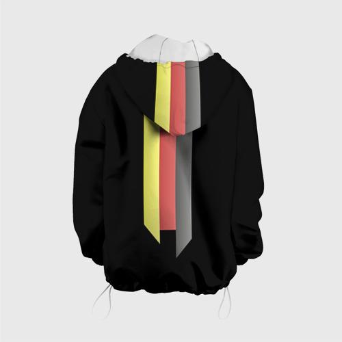 Детская куртка 3D  Фото 02, ФК Бавария