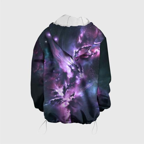 Детская куртка 3D Space Фото 01