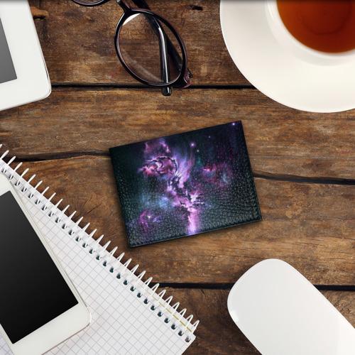Обложка для студенческого билета Space Фото 01