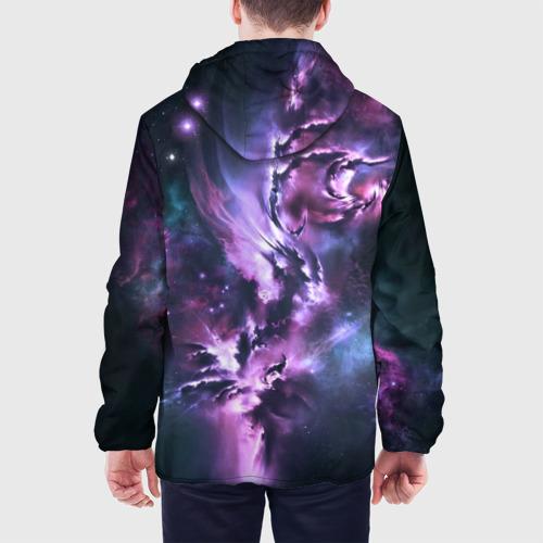 Мужская куртка 3D Space Фото 01