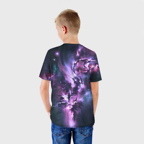 Детская футболка 3D Space Фото 01