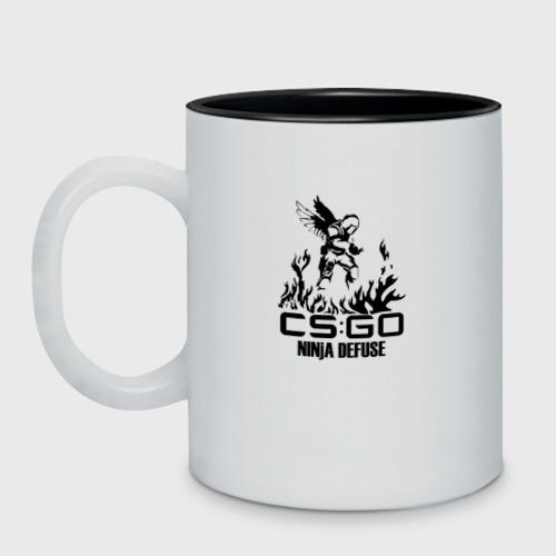 cs:go - Defuse Angel