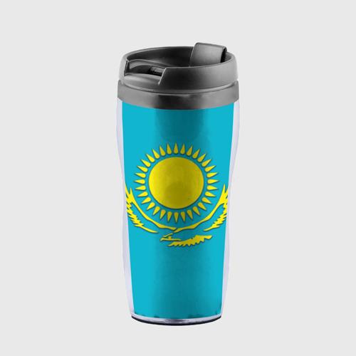 Термокружка-непроливайка  Фото 01, Казахстан