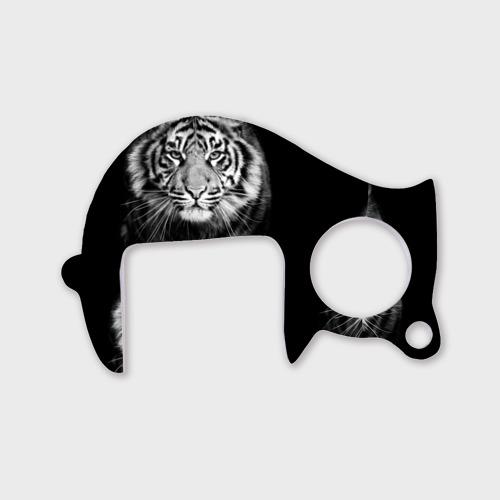 Брелок-тачер Красавец тигр Фото 01