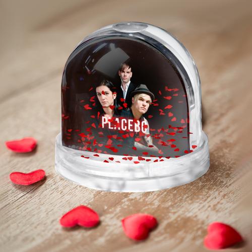 Водяной шар  Фото 03, Placebo группа