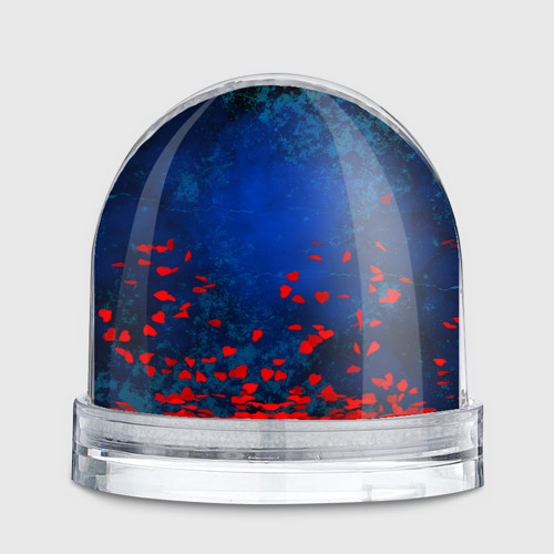 Водяной шар  Фото 02, Placebo лого