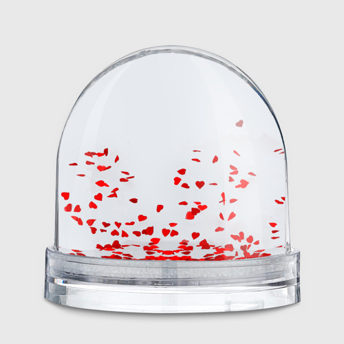 Водяной шар  Фото 02, Placebo Meds