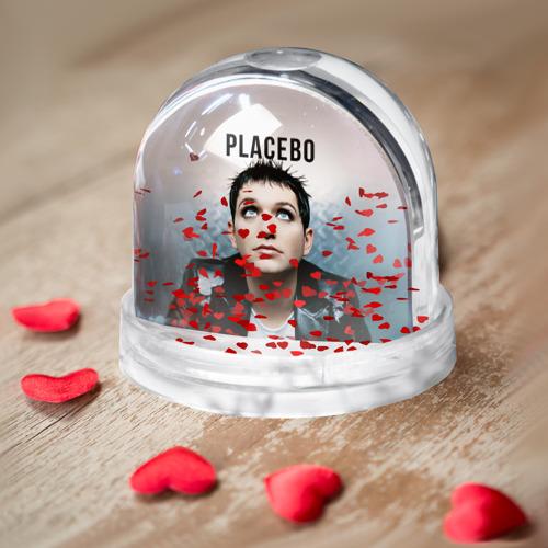 Водяной шар  Фото 03, Плацебо