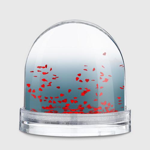 Водяной шар  Фото 02, Плацебо