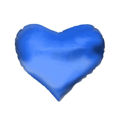 Подушка 3D сердце  Фото 02, Вечная любовь