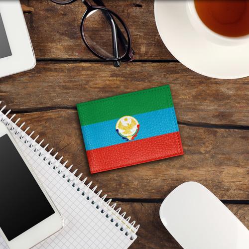 Обложка для студенческого билета  Фото 03, Дагестан
