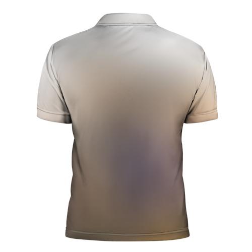 Мужская рубашка поло 3D  Фото 02, Two