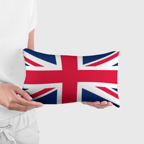Подушка 3D антистресс Великобритания Фото 01