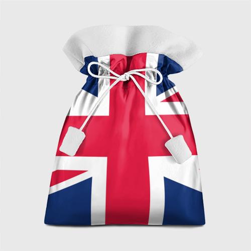 Подарочный 3D мешок Великобритания Фото 01