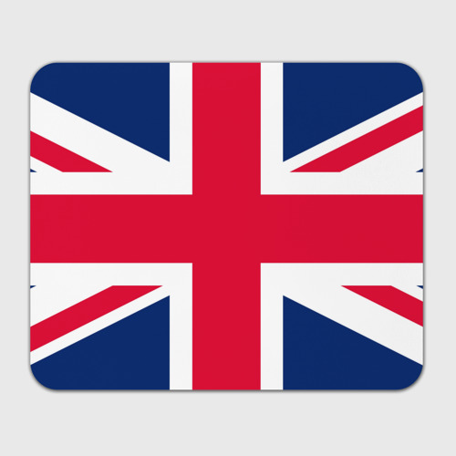 Коврик для мышки прямоугольный Великобритания Фото 01