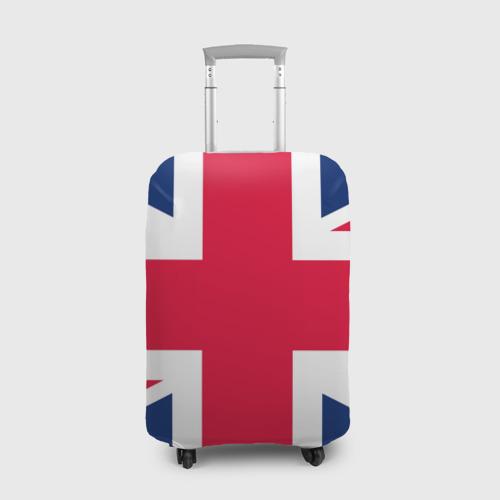 Чехол для чемодана 3D Великобритания Фото 01