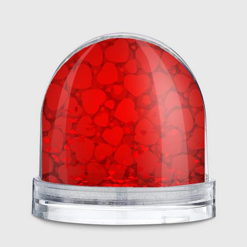 Водяной шар  Фото 02, Чиби Люси