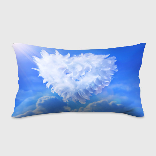 Подушка 3D антистресс  Фото 02, Сердце