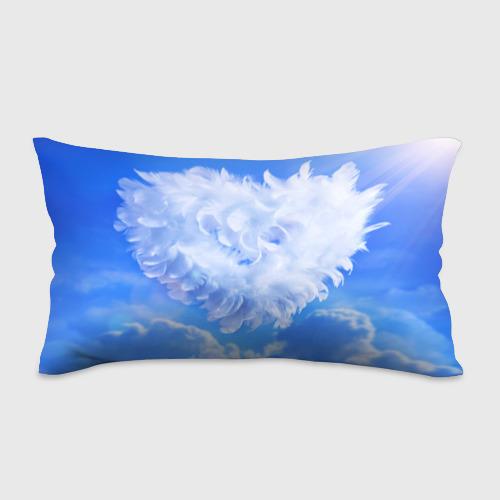 Подушка 3D антистресс  Фото 01, Сердце