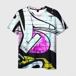 Абстрактный - интернет магазин Futbolkaa.ru