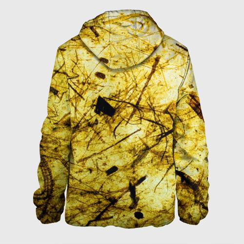 Мужская куртка 3D  Фото 02, Абстракция.