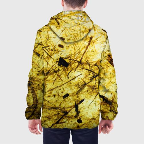 Мужская куртка 3D  Фото 05, Абстракция.