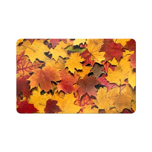 Магнит виниловый Visa  Фото 01, Осень на дворе