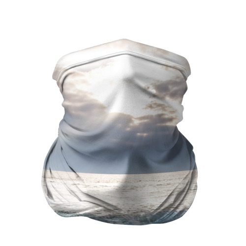 Бандана-труба 3D  Фото 01, Закат