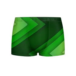 Зелёные стрелы