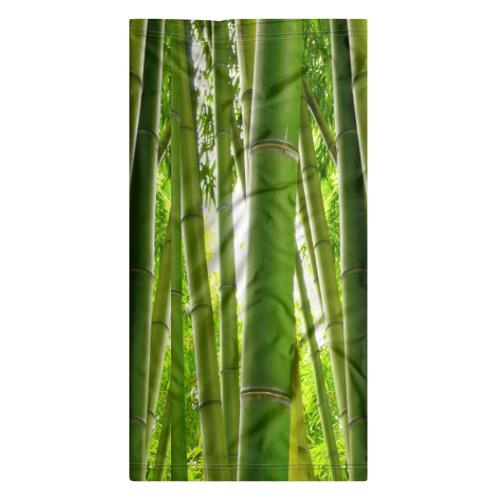Бандана-труба 3D  Фото 07, Бамбук