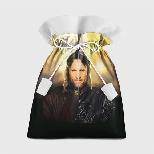 Подарочный 3D мешок Арагорн