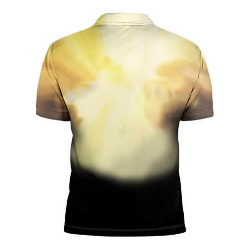 Мужская рубашка поло 3D  Фото 02, Арагорн