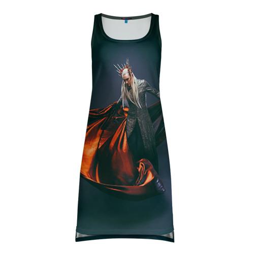 Платье-майка 3D Трандуил