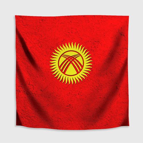 Скатерть 3D  Фото 02, Киргизия