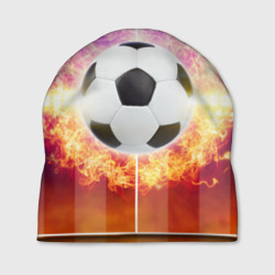 Футбол - моя страсть