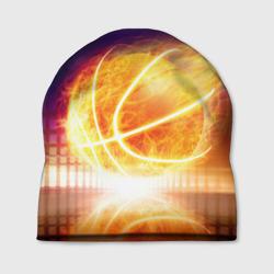 Огненный мяч