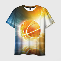 Баскетбол - жизнь моя