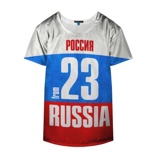 Накидка на куртку 3D  Фото 04, Russia (from 23)