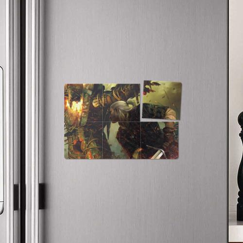 Магнитный плакат 3Х2  Фото 04, Убийцы Королей