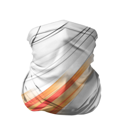 Бандана-труба 3D  Фото 01, Парус