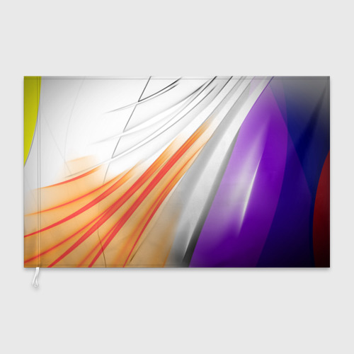 Флаг 3D Парус Фото 01