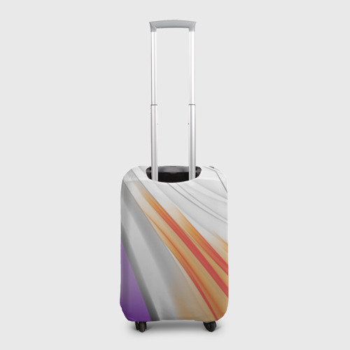 Чехол для чемодана 3D Парус Фото 01