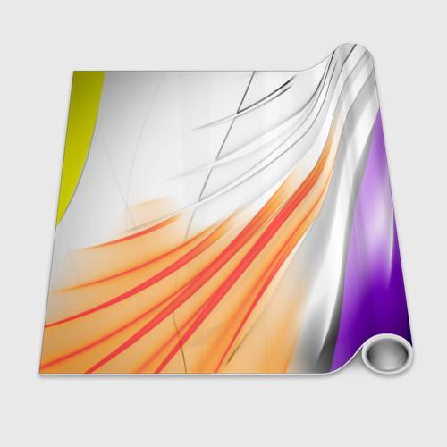 Бумага для упаковки 3D Парус Фото 01