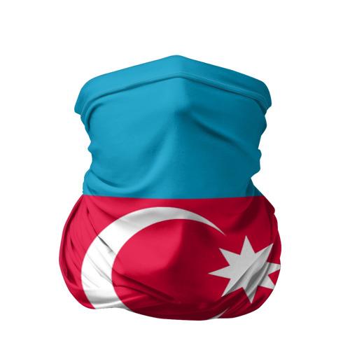 Бандана-труба 3D  Фото 01, Азербайджан